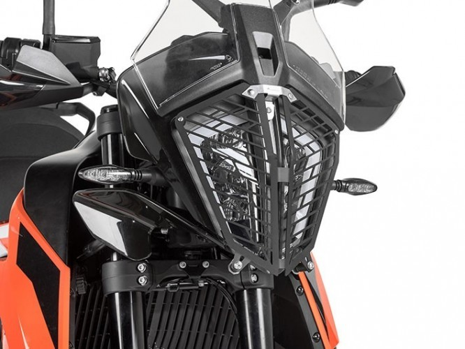 Захист фари Touratech для KTM 790 Adv./Adv. R