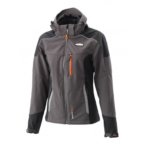 Куртка женская TWO 4 RIDE KTM