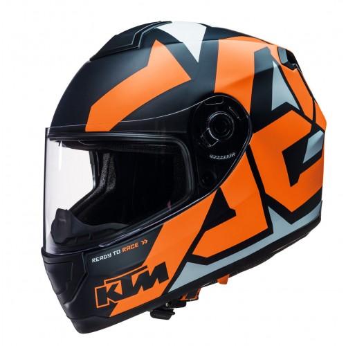 Шлем FACTOR KTM