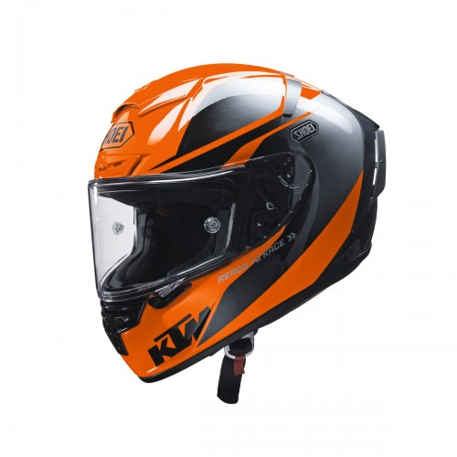 Шлем X-Spirit III KTM