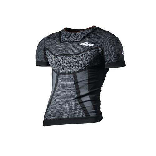Термо-футболка с коротким рукавом KTM