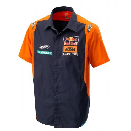 Рубашка TEAM KTM