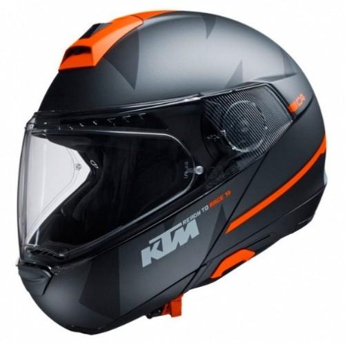 Шлем C4 PRO KTM