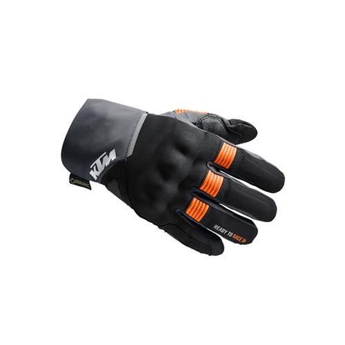 Перчатки ELEMENTAL GTX KTM