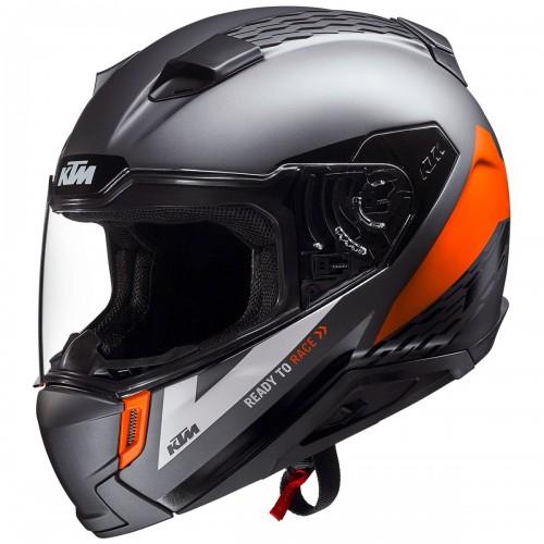 Шлем APEX KTM
