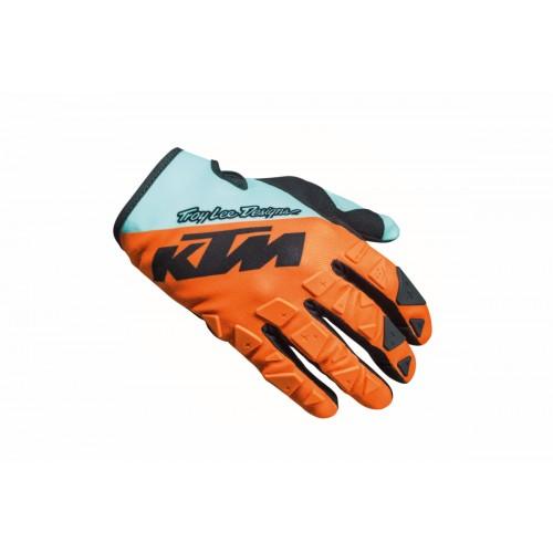 Перчатки SE SLASH KTM