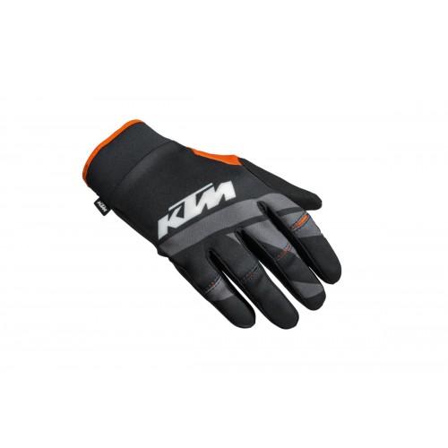 Перчатки RACETECH KTM