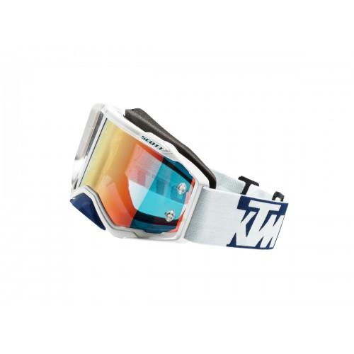 Защитные очки PROSPECT FLASH KTM