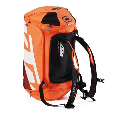 Фирменная спортивная сумка КТМ