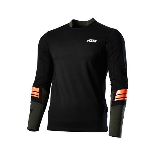 Термо-футболка с длинным рукавом DEFENDER KTM