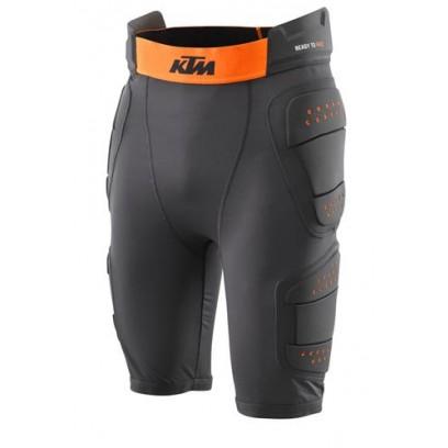Защитные шорты КТМ