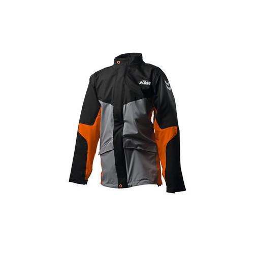 Водонепроницаемая куртка KTM