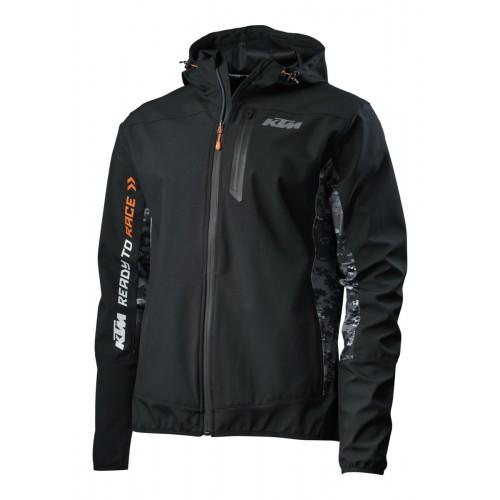 Куртка EMPHASIS KTM