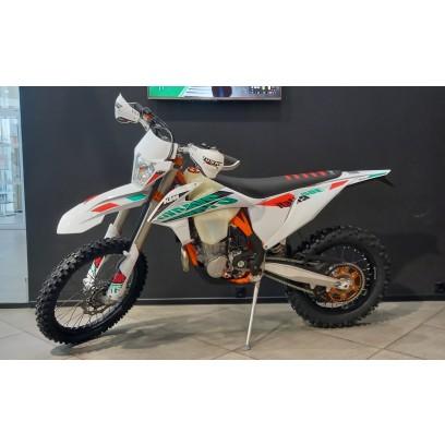 КТМ 450 EXC-F SIX DAYS 2021