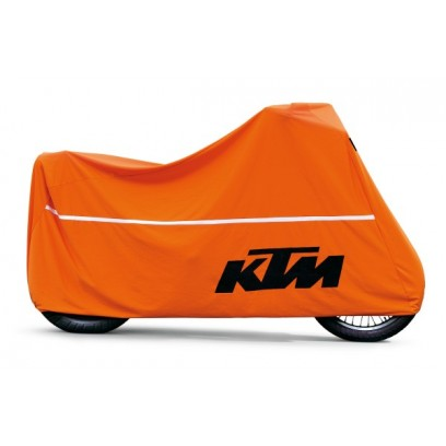 Чехол КТМ для мотоцикла
