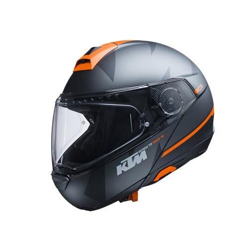 Шлем C4 PRO КТМ