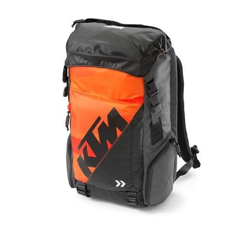 Рюкзак оранжевый КТМ