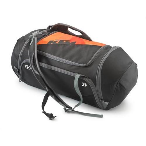 Спортивная сумка КТМ