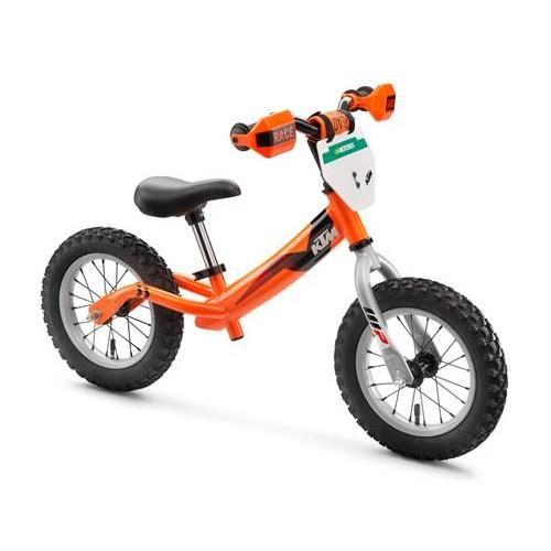 Велосипед тренировочный RADICAL KIDS КТМ