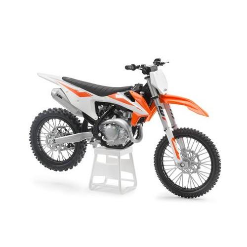 Модель мотоцикла 450 SX-F MY 19 КТМ