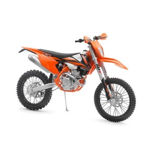 Модель мотоцикла 350 EXC-F MY 19 КТМ