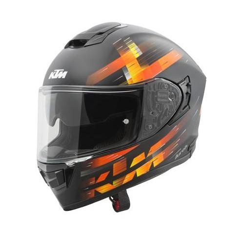 Шлем ST501 КТМ