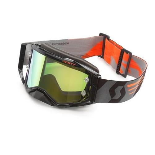 Захисні окуляри PROSPECT КТМ