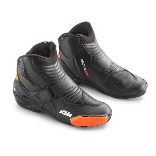 Ботинки S-MX 1 R КТМ