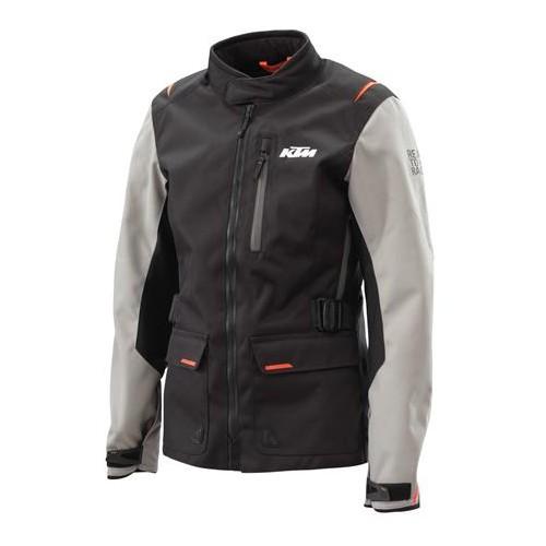 Куртка женская TOURRAIN WP 2020 КТМ