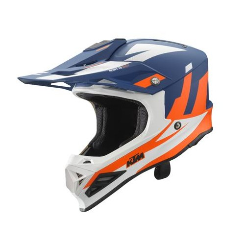 Шлем детский DYNAMIC-FX КТМ