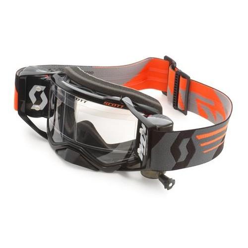 Защитные очки PROSPECT WFS КТМ