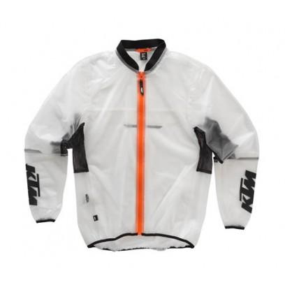 Куртка - дождевик КТМ