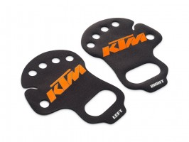 Защита ладоней неопреновая KTM