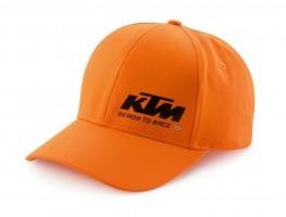 Бейсболка RACING ORANGE KTM