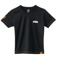Футболка RACING BLACK KTM