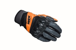 Перчатки RADICAL X серые KTM