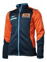 Куртка мягкая REPLICA TEAM KTM