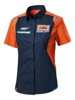 Рубашка женская REPLICA TEAM KTM