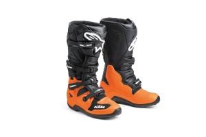 Ботинки TECH 7 MX KTM