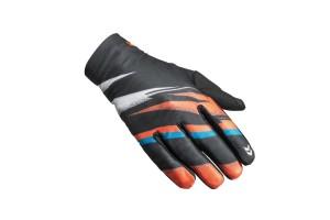 Перчатки GRAVITY-FX оранжевые KTM