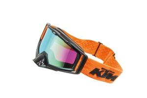 Защитные очки RACING черные KTM