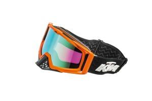 Защитные очки RACING оранжевые KTM