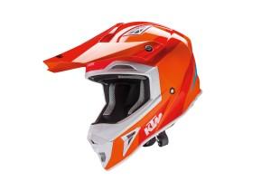 Шлем COMP LIGHT KTM