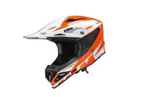 Шлем DYNAMIC-FX KTM