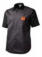 Рубашка MECHANIC KTM