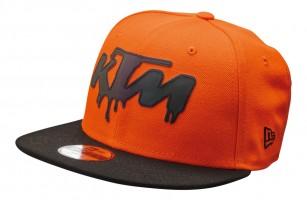Бейсболка RADICAL KTM