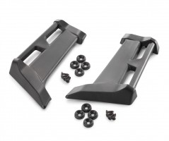 Комплект ручек для кофров KTM