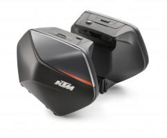Комплект боковых кофров KTM