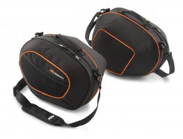 Комплект сумок для кофров KTM