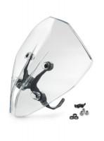 Ветровое стекло для KTM 790 Duke